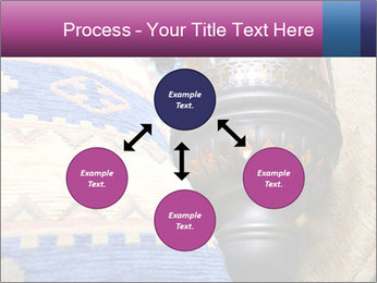 Turkish cushions PowerPoint Template - Slide 91