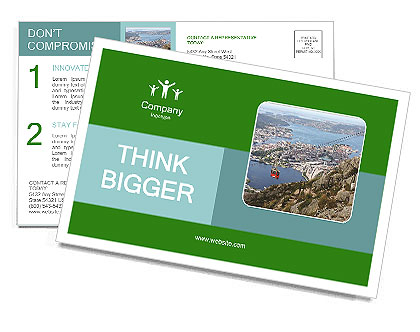 0000092685 Postcard Template