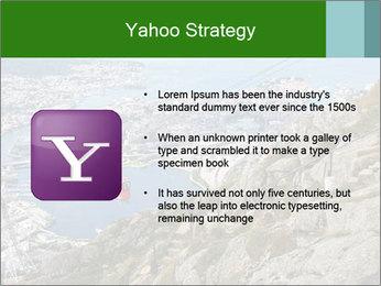 Mountain PowerPoint Template - Slide 11