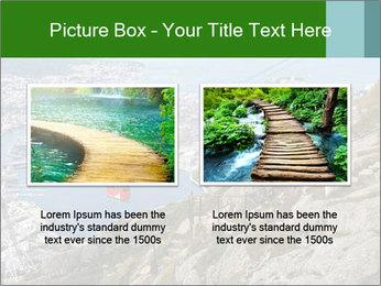 Mountain PowerPoint Template - Slide 18