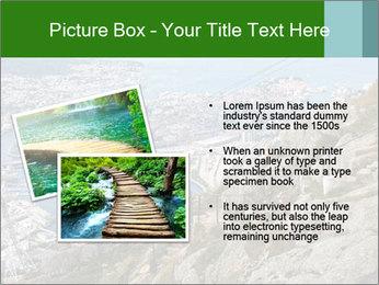 Mountain PowerPoint Template - Slide 20
