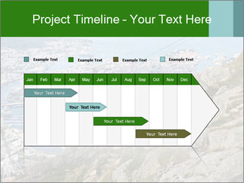 Mountain PowerPoint Template - Slide 25
