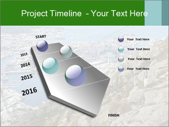 Mountain PowerPoint Template - Slide 26