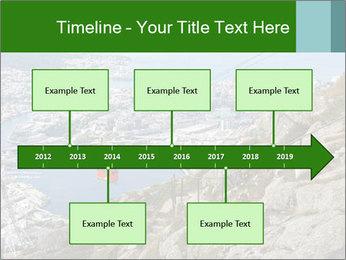 Mountain PowerPoint Template - Slide 28