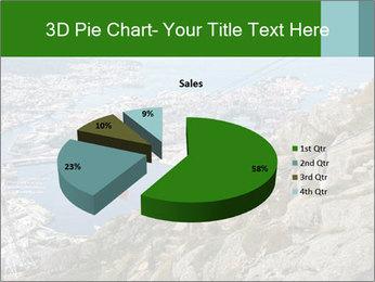 Mountain PowerPoint Template - Slide 35