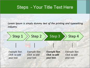Mountain PowerPoint Template - Slide 4