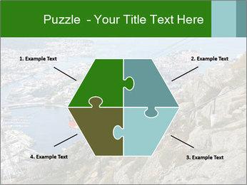 Mountain PowerPoint Template - Slide 40