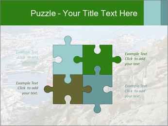 Mountain PowerPoint Template - Slide 43