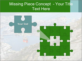 Mountain PowerPoint Template - Slide 45