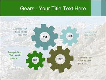 Mountain PowerPoint Template - Slide 47