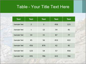Mountain PowerPoint Template - Slide 55