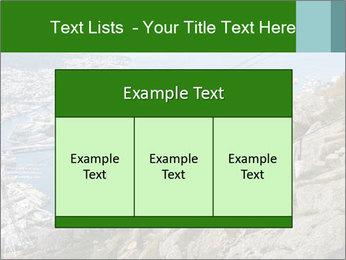 Mountain PowerPoint Template - Slide 59