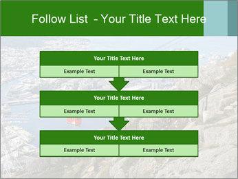 Mountain PowerPoint Template - Slide 60