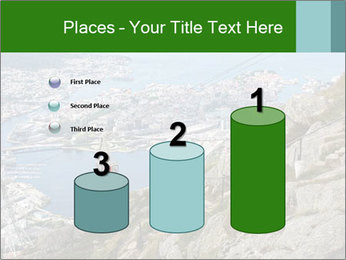 Mountain PowerPoint Template - Slide 65