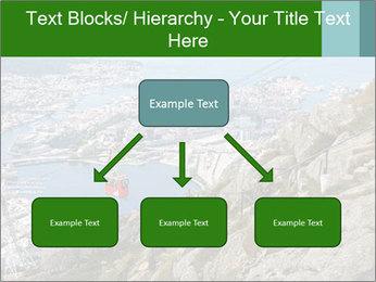Mountain PowerPoint Template - Slide 69