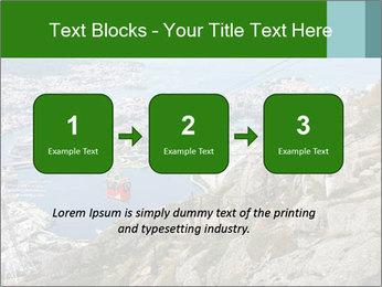 Mountain PowerPoint Template - Slide 71