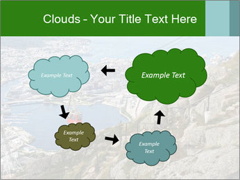 Mountain PowerPoint Template - Slide 72