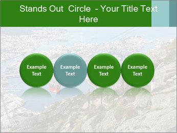 Mountain PowerPoint Template - Slide 76