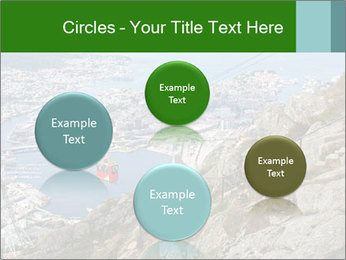 Mountain PowerPoint Template - Slide 77