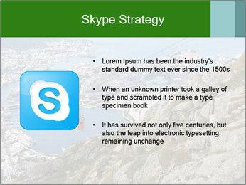 Mountain PowerPoint Template - Slide 8