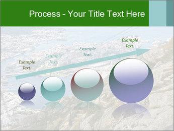 Mountain PowerPoint Template - Slide 87