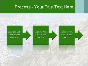 Mountain PowerPoint Template - Slide 88