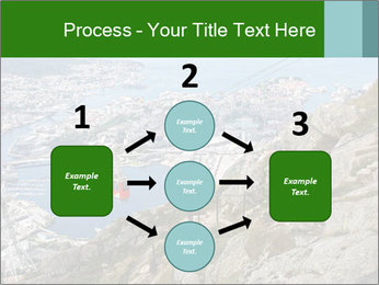 Mountain PowerPoint Template - Slide 92