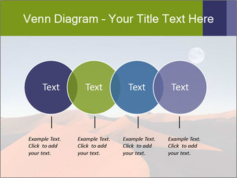 Red sand dune PowerPoint Templates - Slide 32