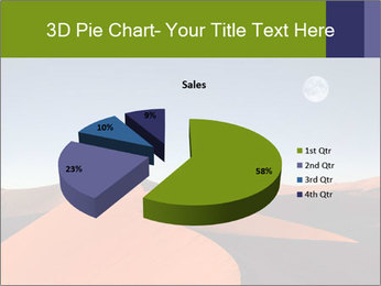 Red sand dune PowerPoint Templates - Slide 35