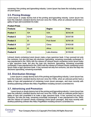 0000092686 Word Template - Page 9