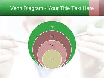 Dentist mirror PowerPoint Template - Slide 34