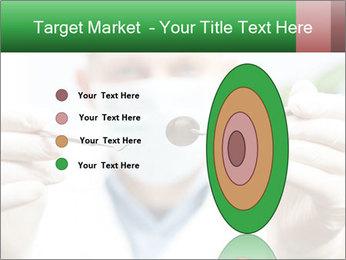 Dentist mirror PowerPoint Template - Slide 84