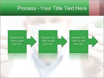 Dentist mirror PowerPoint Template - Slide 88