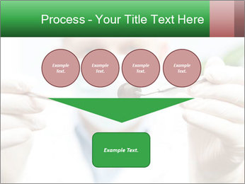 Dentist mirror PowerPoint Template - Slide 93