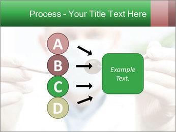 Dentist mirror PowerPoint Template - Slide 94