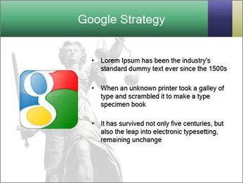 Justitia PowerPoint Template - Slide 10
