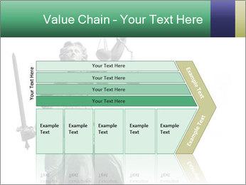 Justitia PowerPoint Template - Slide 27