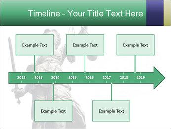 Justitia PowerPoint Template - Slide 28