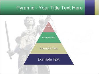 Justitia PowerPoint Template - Slide 30