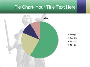 Justitia PowerPoint Template - Slide 36