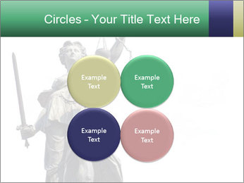 Justitia PowerPoint Template - Slide 38