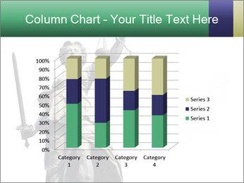 Justitia PowerPoint Template - Slide 50