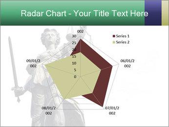 Justitia PowerPoint Template - Slide 51