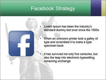 Justitia PowerPoint Template - Slide 6
