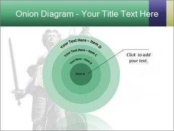Justitia PowerPoint Template - Slide 61