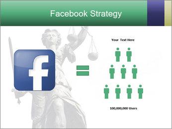 Justitia PowerPoint Template - Slide 7