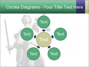 Justitia PowerPoint Template - Slide 78