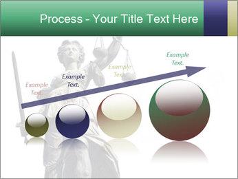 Justitia PowerPoint Template - Slide 87