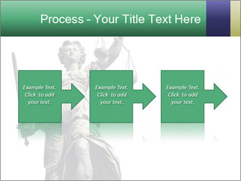 Justitia PowerPoint Template - Slide 88
