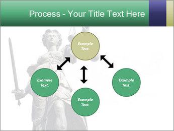 Justitia PowerPoint Template - Slide 91